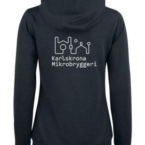 craftbeermerch-Karlskrona-mikro-bryggeri--hoodie-merch-charcoal-bak-standard