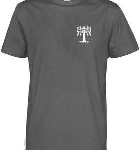 craftbeermerch-brygghus-19-tshirt-merch-charcoal-front-standard-eken-sprit-lokal-bryggeri